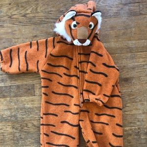 Other - Tiger costume